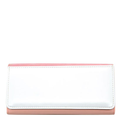 Picture of LADY PURSE with Gift box (FLEXI) PINK