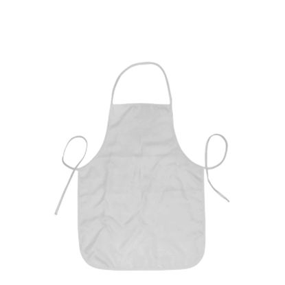 Picture of APRON - KIDS LARGE (62x44) no pockets