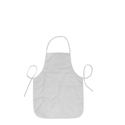 Picture of APRON - KIDS SMALL (50x38) no pockets