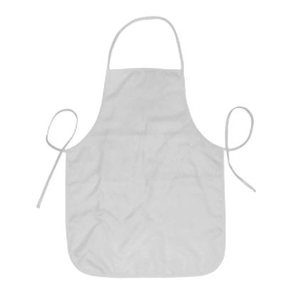Picture of APRON - ADULTS (70x50) no pockets
