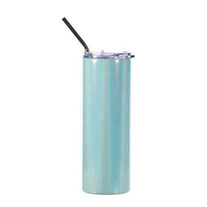 Εικόνα της Skinny Tumbler 20oz BLUE Sparkling