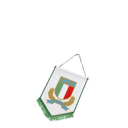 Picture of FLAG POLYESTER (18x15cm) GREEN