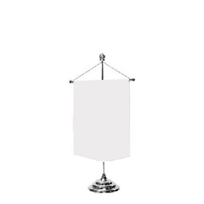 Picture of TABLE FLAG with metal stand