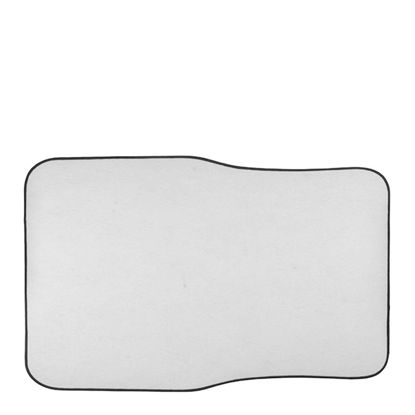 Picture of CAR MAT front 67x43.6cm