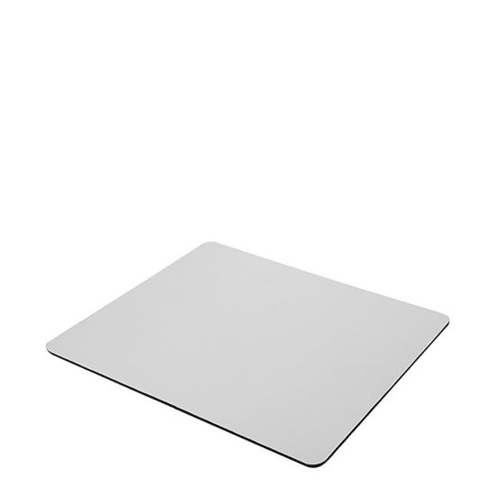 Picture of Mouse-Pad RECTANGLE (22x18 cm) rubber 5mm