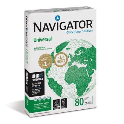 Εικόνα της Copy Paper A3/80gr. Navigator