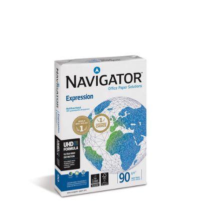 Εικόνα της NAVIGATOR  90gr - A4