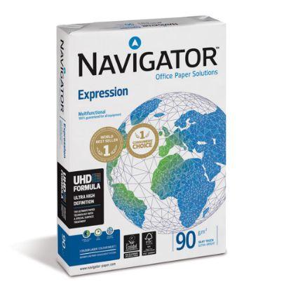 Εικόνα της NAVIGATOR  90gr - A3