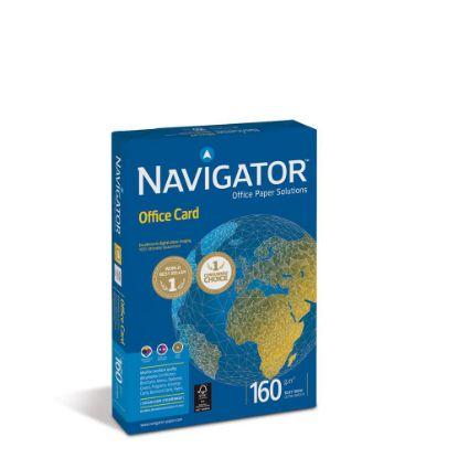 Εικόνα της NAVIGATOR 160gr - A4