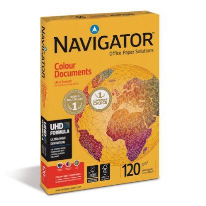 Εικόνα της NAVIGATOR 120gr - A3