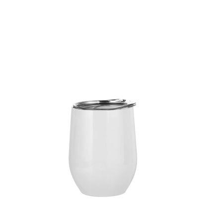 Εικόνα της Stemless Cup 12oz (White)