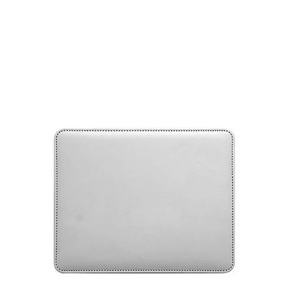 Picture of Mouse-Pad RECTANGLE (22x18cm) Leather
