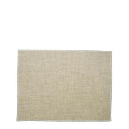 Εικόνα της PLACEMAT (LINEN) 20x28 - 2 layers