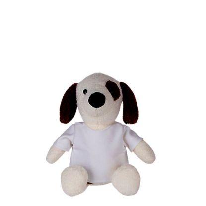 Εικόνα της DOG BROWN - 22cm (with T-Shirt)