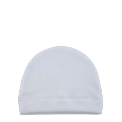 Picture of BEANIE-FLEECE hat (Youth) Polyester White