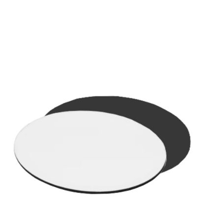 Picture of FRIDGE MAGNET (HB) -OVAL              6.5x9.0
