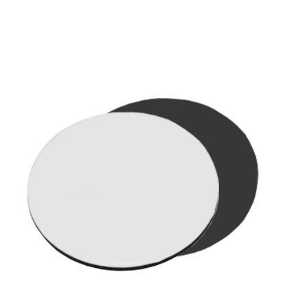 Picture of FRIDGE MAGNET (HB) -ROUND            diam.9.5