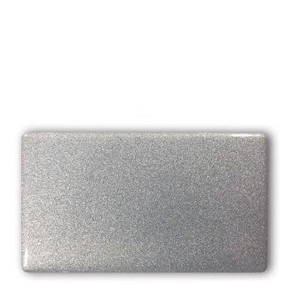 Picture of FRIDGE MAGNET -ALUM. (SILVER) RECTAN. 5.0x8.0