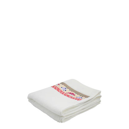 Picture of TOWEL -  COTTON & POLYESTER- 35x74.5 cm