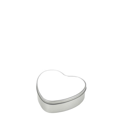 Picture of METAL TIN (HEART)