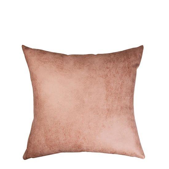 Εικόνα της Pillow Cover (40x40cm) Leathaire Red Purple