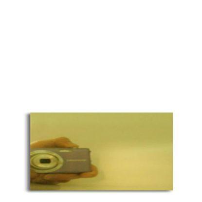 Εικόνα της ALUMINUM SUBLI (0.45mm) 30x60cm GOLD mirror