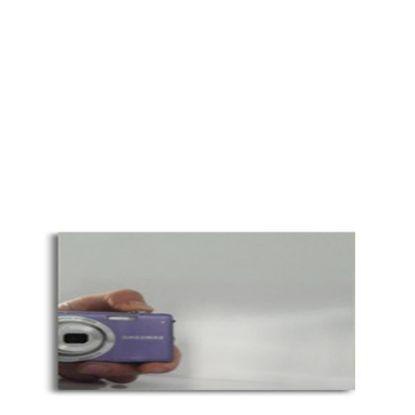Εικόνα της ALUMINUM SUBLI (0.45mm) 30x60cm SILVER mirror