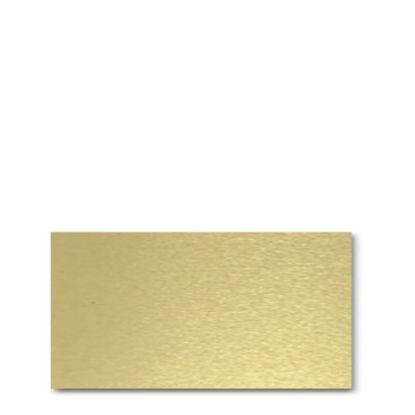 Εικόνα της ALUMINUM SUBLI (0.45mm) 30x60cm GOLD gloss