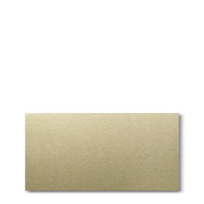 Εικόνα της METAL (IRON) BOARD - 30x60cm -SPARKLING GOLD