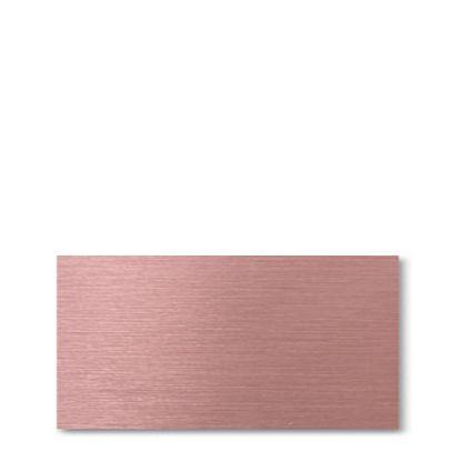 Εικόνα της ALUMINUM SUBLI (0.45mm) 30x60cm COPPER gloss