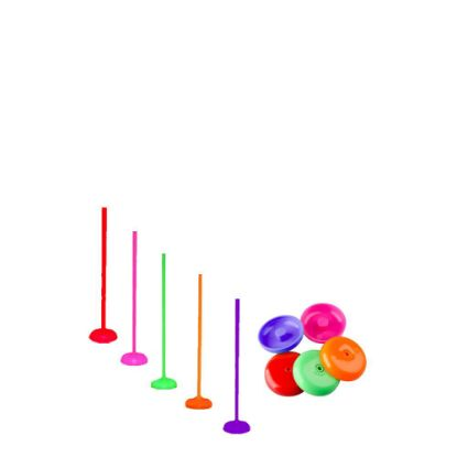 Picture of BALLOON -BASE mixed colors