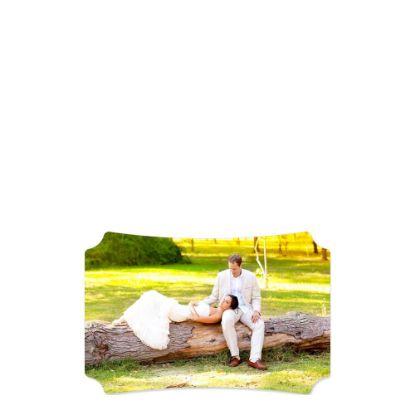 Εικόνα της CREATIVE (ALU) BERLIN WHITE GLO.-30.30x20.14
