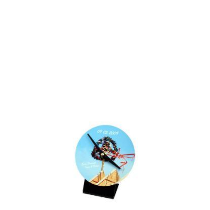 Εικόνα της CLOCK (HB) DESKTOP - 10cm ROUND