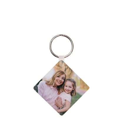 Picture of KEY-RINGS (acrylic) SQUARE 5x5cm (4mm)