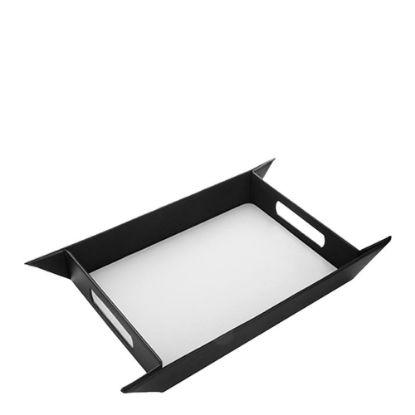 Picture of Folding Service Tray (Flexi) BLACK 45x35cm
