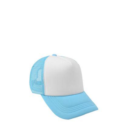 Εικόνα της CAP with mesh (ADULT) BLUE LIGHT