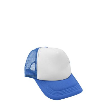 Εικόνα της CAP with mesh (ADULT) BLUE DARK