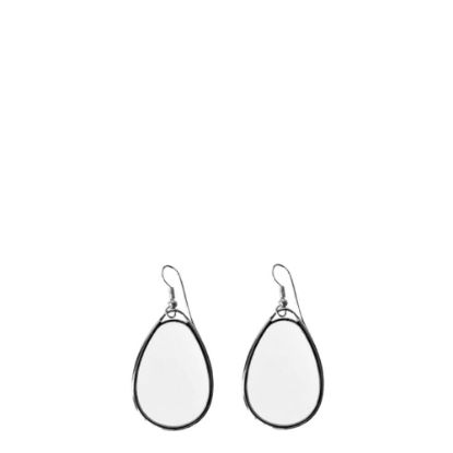 Picture of EAR RING - METAL (Zinc-Alloy) drop