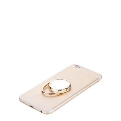Picture of MOBILE Ring Holder Rotating (Gold)