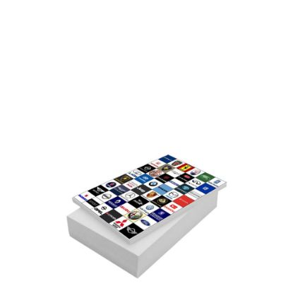 Εικόνα της SUBLIMATION PRINTABLE - FLOCK A4/50sh.