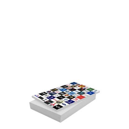 Εικόνα της SUBLIMATION PRINTABLE - FLOCK A4/10sh.