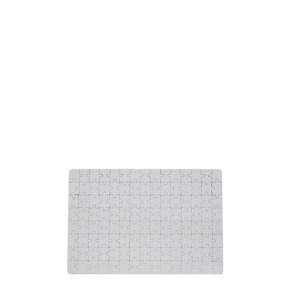 Picture of PUZZLE MAGNET - A4 (18.5x27.8) 126pcs