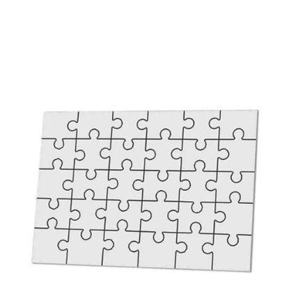 Picture of PUZZLE FELT - A3 (41x30) 300pcs