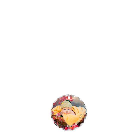 Picture of PENDANT (ALUMINUM) ROUND - D2.22 (1s.)