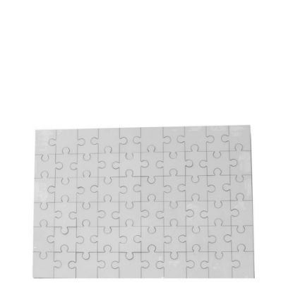 Picture of PUZZLE HB (UNISUB)-RECTANGLE(60pcs) WH.GLOSS-25x36