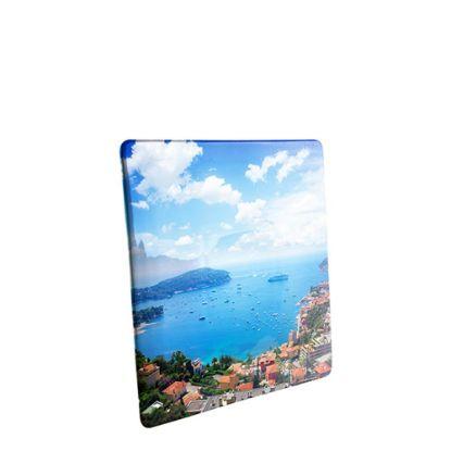 "Picture of CERAMIC FLAT PLATE - Square (10"")"