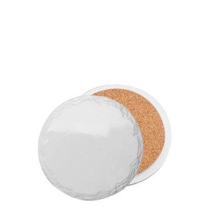 Εικόνα της COASTER (SANDSTONE+cork) RO. WILD 10.8 gloss