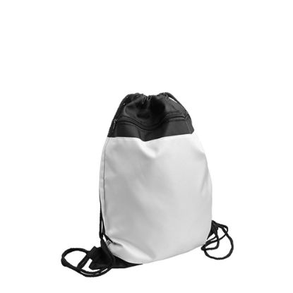Picture of GYM BAG - 35x44 - Polyester/BL.top - BL.cord