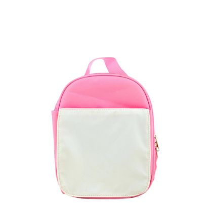 Picture of KIDS - LUNCH BAG - PINK