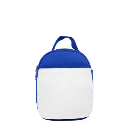 Picture of KIDS - LUNCH BAG - BLUE